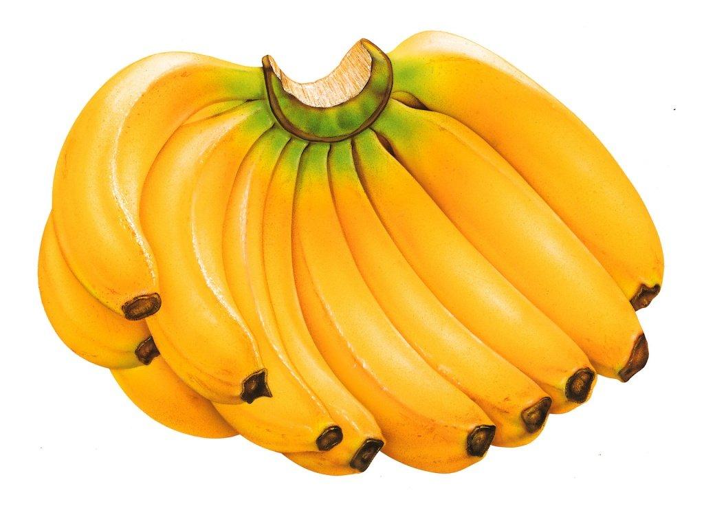 กล้วยไข่ กินแล้วอ้วนจริง ๆ นะ