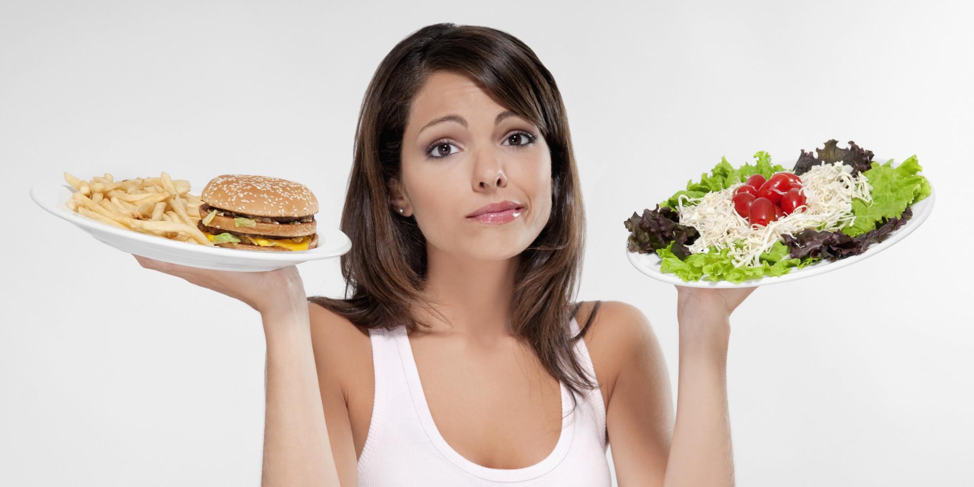 ควบคุมอาหารอย่างถูกวิธี