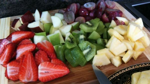 อาหารมื้อเย็นช่วยลดความอ้วน