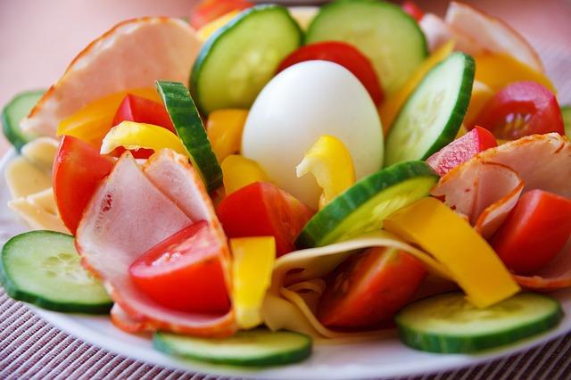 อาหารไทยกินแล้วมีสุขภาพดี