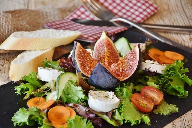 อาหารไทย สุขภาพดี