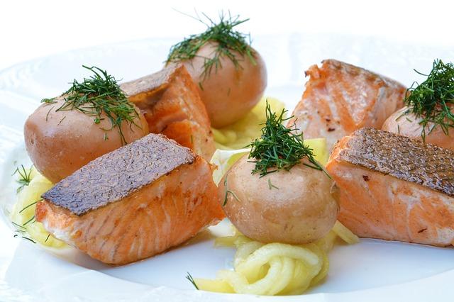กินปลา เพื่อสุขภาพ