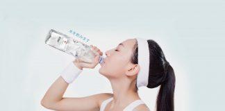 ประโยชน์จากการดื่มน้ำ