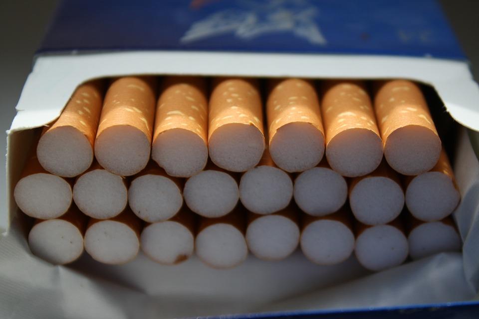 บุหรี่ ร้ายแรงกว่าที่คิด