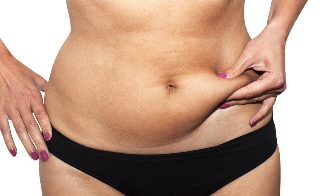 วิธีลดหน้าท้อง-สลายไขมันส่วนเกิน